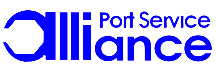 Port Service Alliance Logo
